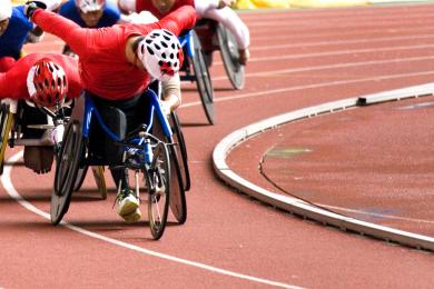 Handicap ? On dit Cap ! - Journée Sports & Handicaps à Vaulx-en-Velin le[...]
